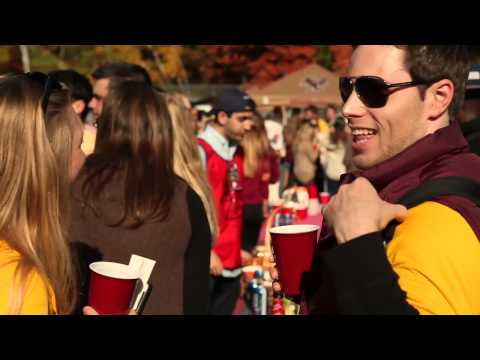 Boston College: Life of the Superfan