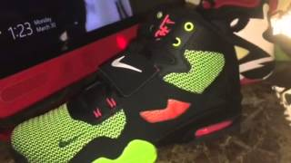 Sneaker Therapy Episode 1                           Diamond Turf VI