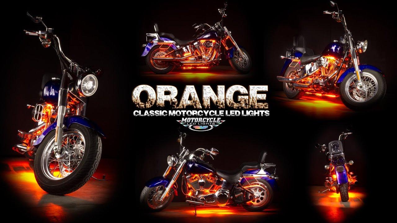 light engine led lights lighting guard polished product harley usa cirius motorcycle
