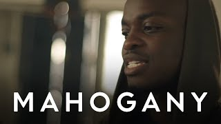 George The Poet & JP Cooper - Rolling Stone (The Weeknd Cover) // Mahogany Session