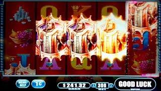 King Midas Slot - EPIC BATTLE, NICE SESSION!