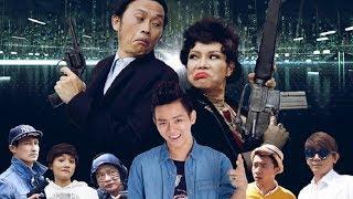 Quý Tử Bất Đắc Dĩ Full HD | Hoài Linh, Trấn Thành, Hoài Lâm, Việt Hương, Tấn beo | Phim Chiếu Rạp