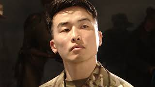 Winchester Gurkha Museum Story - BBC Points West