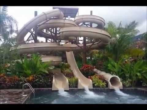 Kalambu Hot Springs Youtube