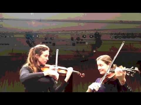 MOZART | Sinfonia Concertante | Frederieke Saeijs & Dana Zemtsov