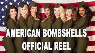 American Bombshells Official Reel