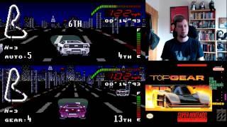 Encyclopedia Bombastica: Top Gear