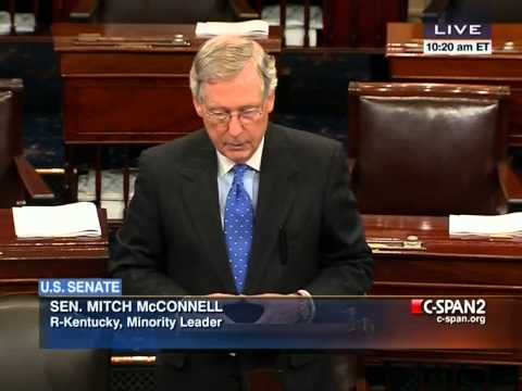 McConnell, Paul Want