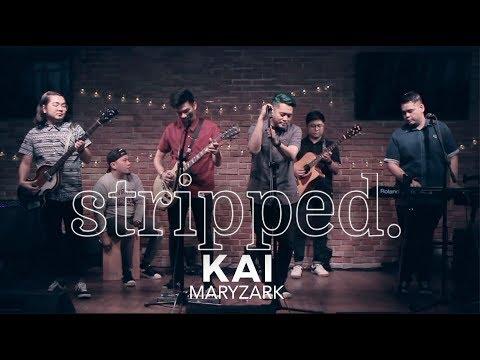 Maryzark Performs Kai | Stripped
