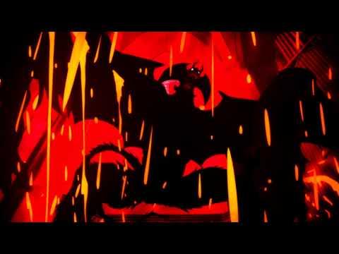 Denki Groove - Man Human (Devilman Crybaby Version)
