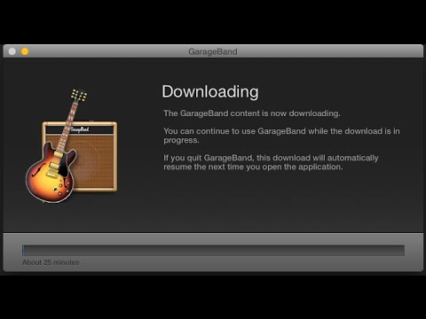 how to make a loop in garageband