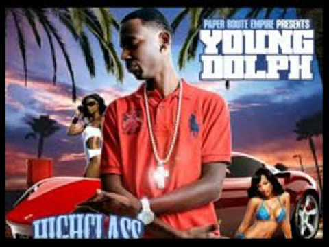 Young Dolph feat Juicy j - I Think I'm Sprung