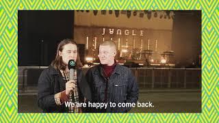 Jungle   Rock Werchter 2019