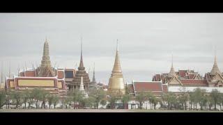 Centra Central Station Bangkok TOUR!