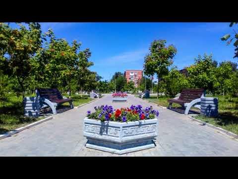Нариманов Астраханская область