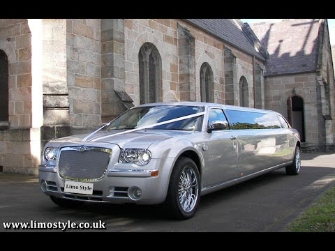 Limo Hire | Limo Style | Wedding Cars | Limousine Hire | Party Bus Hire