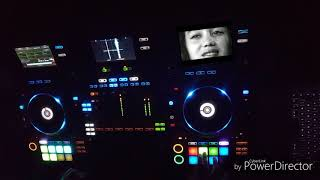 Cheb djalal t3ala ngolik ft hafid fetouaki rwah asahbi remix by DJSAF-W