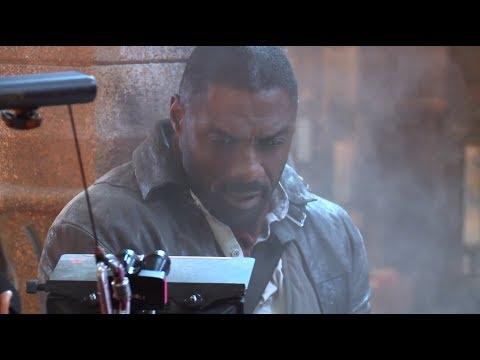 'The Dark Tower' Featurette (2017) | Idris Elba as Roland Deschain streaming vf