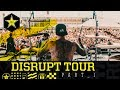Gambar cover 2019 Disrupt Festival Tour Part 1