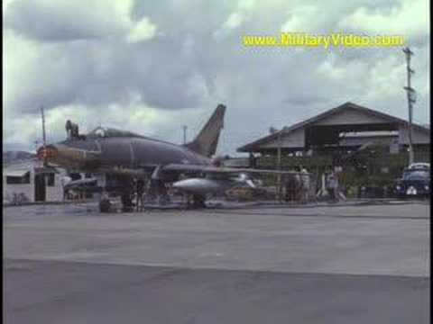 Bien Hoa Air Base: 1964-1969