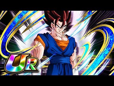 THIS VEGITO GOES BLUE! STR SSR & TUR Vegito Breakdown, LR PREDICTIONS! Dragon Ball Z Dokkan Battle