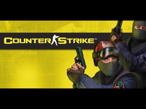 Counter Strike 1.6'Da C4 Bombasını Kurma Ve İmha Etme(Sesli Anlatım)