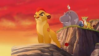 プライドランドは、僕らが守る! あの『ライオン・キング』の世界から新...