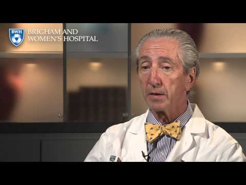 Causes and Treatment of Erectile Dysfunction Video – Brigham and Women's Hospital