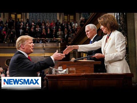 Trump for House Speaker? | Jenna Ellis