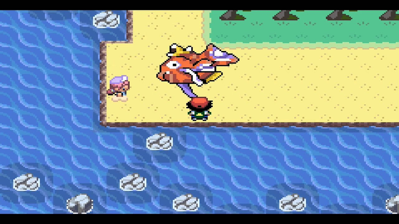let s play pokémon ash gray orange islands the joy of pokemon