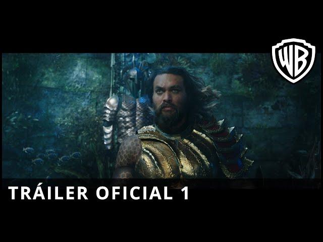 Ya Es Oficial Aquaman Es La Película Más Exitosa De Dc