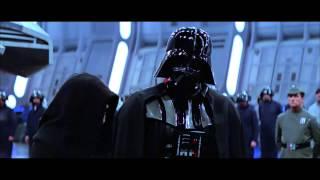 STAR WARS - Episodio VI: El Regreso del Jedi - El lado oscuro