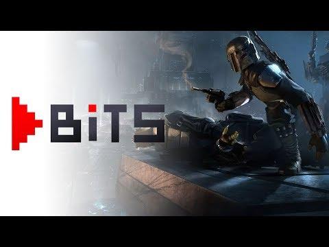 BITS: ¿Los juegos lineales desaparecerán?