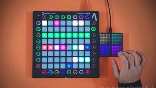 Gambar cover 10,000 Hours - Dan + Shay, Justin Bieber //Remix Performance // ft. Launchpad & ROLI Blocks