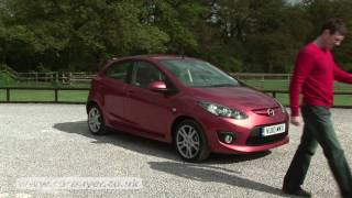 Mazda 2 review - CarBuyer