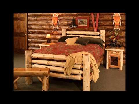The Best Rustic Furniture
