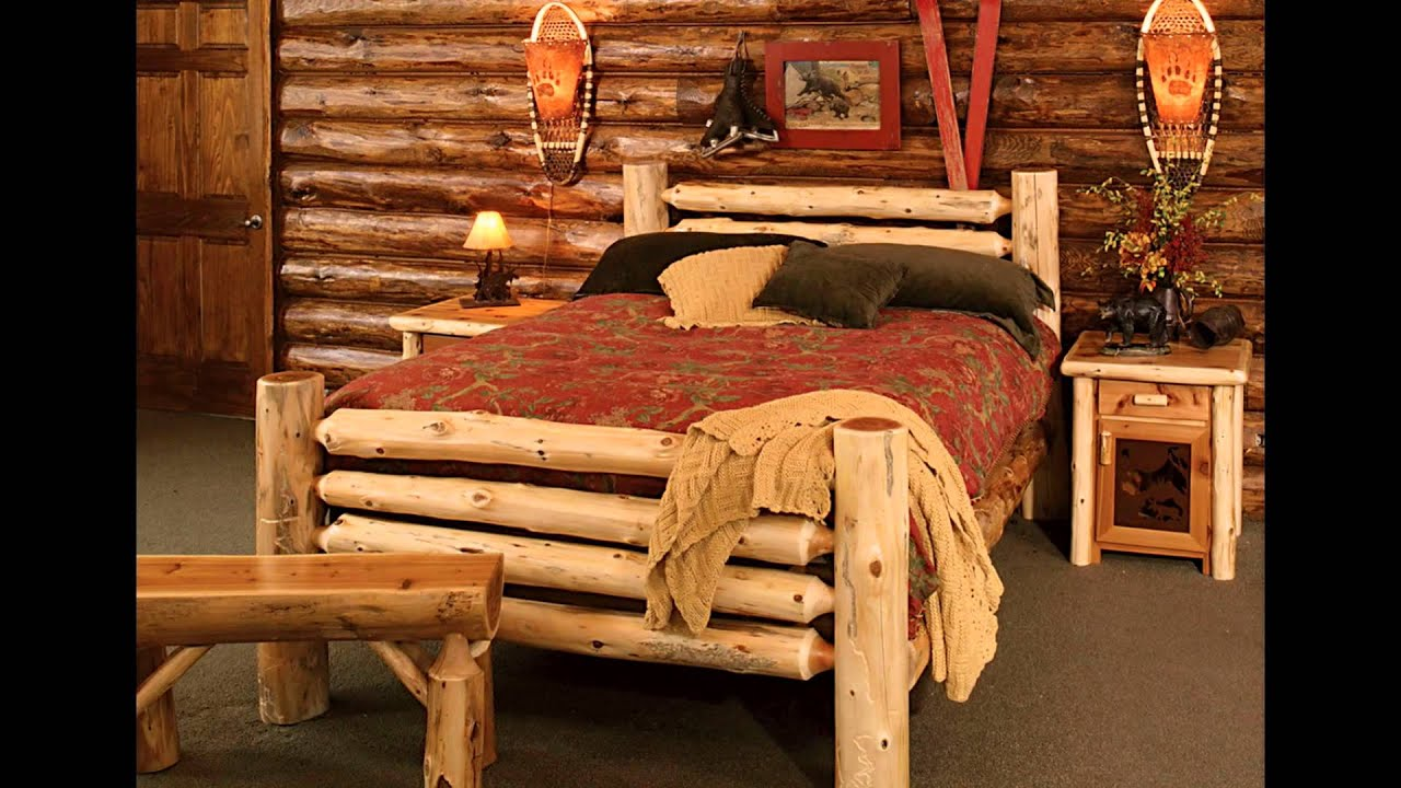 The Best Rustic Furniture Youtube