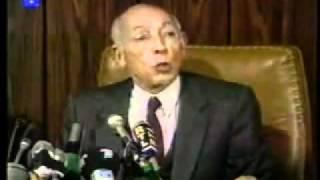 religion et politique selon mohamed boudiaf
