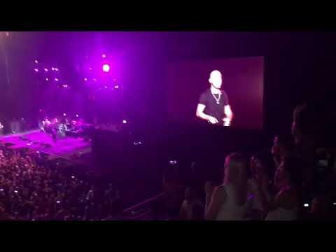 +LIVE+ 2017 Reunion Tour Pretoria, South Africa