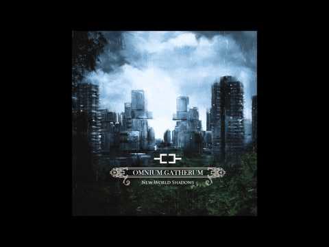 Omnium Gatherum - Soul Journeys