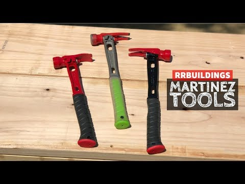 Why I love the Most Expensive Hand Tools made for Carpenters: Martinez Tools