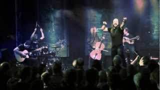 Maiden uniteD - Die With Your Boots On - Live (acoustic Iron Maiden tribute ft. Perttu Kivilaakso)