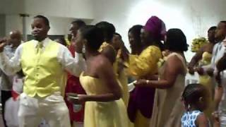 PAUL AGUBATA - SO GI BU CHI ( NIGERIAN WEDDING DANCE ) @DwayneMartinez