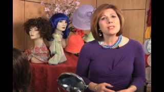 How to Choose a Wig | Dana-Farber Cancer Institute