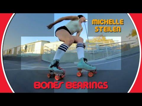 MICHELLE STEILEN
