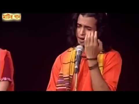 বন্ধুরে কই পাব সখী গো  | Shah Abdul Karim, Sylhet Region Folk Song