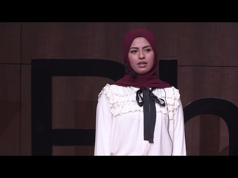 The Violence Underpinning Love in the Lebanese Dialect | Fatima Amin | TEDxPhoeniciaU