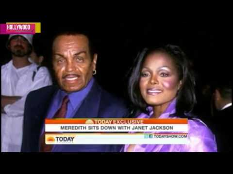Janet Jackson's very weird interview