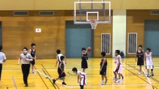 Kaio-2012-03-03 下級生大会 vs蓮沼④
