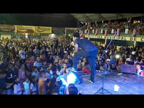 6° Ab@lla Curralinho com Thales Roberto e banda !